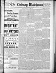 Watchman (1888), 21 Jul 1892