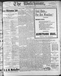 Watchman (1888), 21 Jul 1898