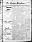 Watchman (1888), 17 Aug 1893
