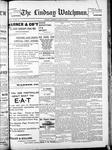 Watchman (1888), 31 Aug 1893