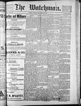 Watchman (1888), 10 Sep 1896