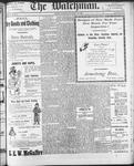 Watchman (1888), 22 Sep 1898