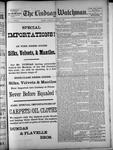 Watchman (1888), 17 Oct 1889