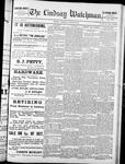 Watchman (1888), 8 Oct 1891