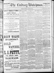 Watchman (1888), 29 Oct 1891