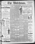 Watchman (1888), 13 Oct 1898