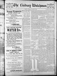 Watchman (1888), 17 Dec 1891