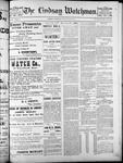 Watchman31 Dec 1891