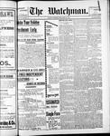 Watchman (1888), 12 Dec 1895