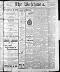 Watchman (1888), 24 Dec 1896
