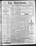 Watchman15 Dec 1898