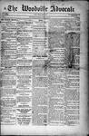 Woodville Advocate (1878), 20 Jan 1881
