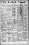 Woodville Advocate (1878), 3 Mar 1881