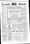 Woodville Advocate (1878), 12 Apr 1883