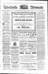 Woodville Advocate (1878), 19 Apr 1883