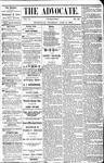 Woodville Advocate (1878), 10 Jun 1880