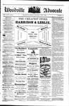 Woodville Advocate (1878), 5 Jul 1883