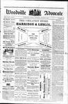 Woodville Advocate (1878), 23 Aug 1883