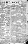 Woodville Advocate (1878), 12 Sep 1878