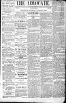 Woodville Advocate (1878), 10 Oct 1878