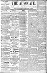 Woodville Advocate (1878), 18 Dec 1879