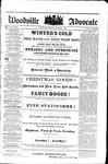 Woodville Advocate (1878), 7 Dec 1882