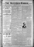 Watchman Warder (1899), 29 Mar 1900
