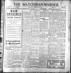 Watchman Warder (1899), 28 Jul 1910