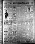 Watchman Warder (1899), 11 Oct 1906