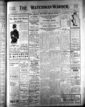 Watchman Warder (1899), 25 Oct 1906