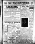 Watchman Warder (1899), 13 Dec 1906