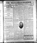 Watchman Warder (1899), 16 Dec 1909