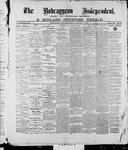 Bobcaygeon Independent3 Jan 1896