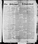 Bobcaygeon Independent7 Apr 1899