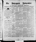 Bobcaygeon Independent15 May 1896