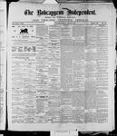 Bobcaygeon Independent13 May 1898