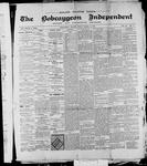 Bobcaygeon Independent (1870), 31 May 1899