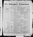 Bobcaygeon Independent11 May 1900