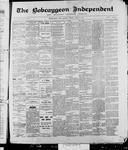 Bobcaygeon Independent (1870), 16 Jun 1911