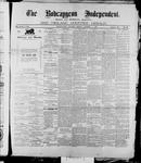 Bobcaygeon Independent (1870), 7 Oct 1898