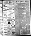 Canadian Post (Lindsay, ONT)27 Jan 1893