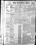 Canadian Post (Lindsay, ONT)10 Jan 1896