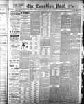 Canadian Post (Lindsay, ONT)22 Jan 1897