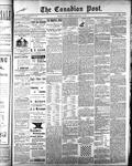 Canadian Post (Lindsay, ONT), 29 Jan 1897