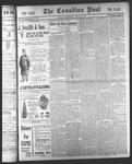 Canadian Post (Lindsay, ONT)21 Jan 1898