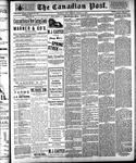 Canadian Post (Lindsay, ONT), 11 Mar 1892
