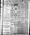 Canadian Post (Lindsay, ONT), 3 Mar 1893