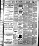Canadian Post (Lindsay, ONT), 10 Mar 1893