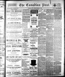 Canadian Post (Lindsay, ONT), 17 Mar 1893