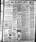 Canadian Post (Lindsay, ONT), 24 Mar 1893